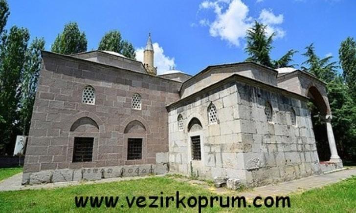 Vezirköprü Kurşunlu (Tacettin Paşa) Camii