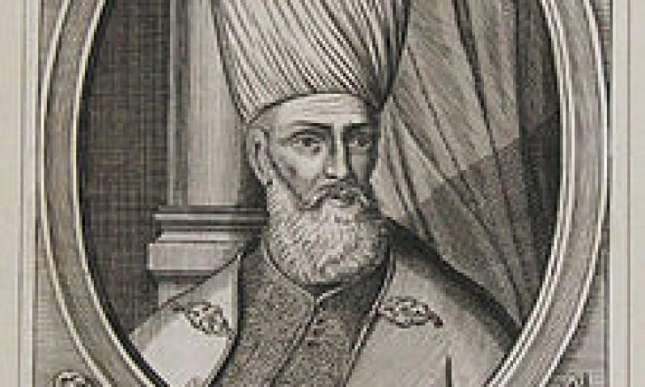 Köprülü Numan Paşa
