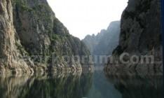 Vezirköprü Şahinkaya Kanyonu