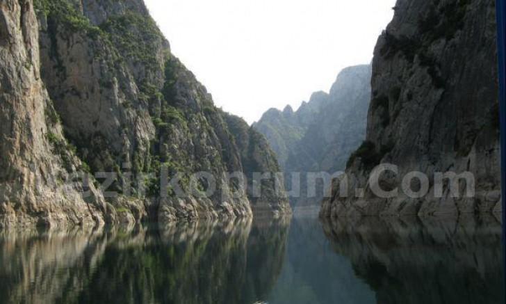 Vezirköprü Şahinkaya Kanyonuna Nasıl Gidilir?