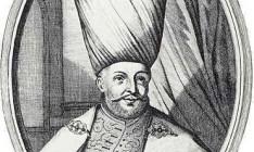 Köprülü Fazıl Mustafa Paşa