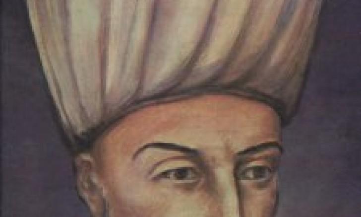 Köprülü Mehmet Paşa