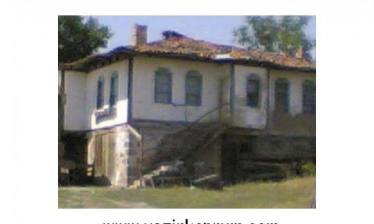 Vezirköprü Ağcaalan Köyü