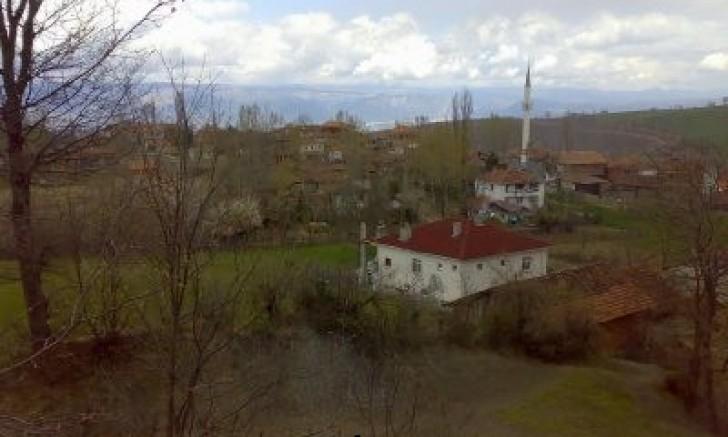 Vezirköprü Göllüalan Köyü