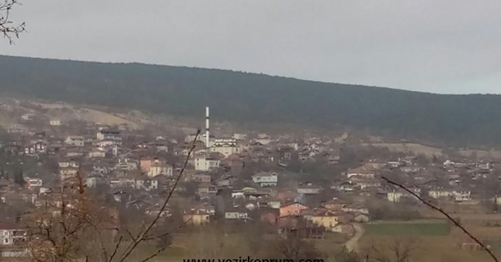 Vezirköprü Habibfakı Köyü