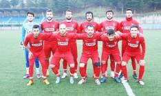 Bafra Spor-Vezirköprü Spor